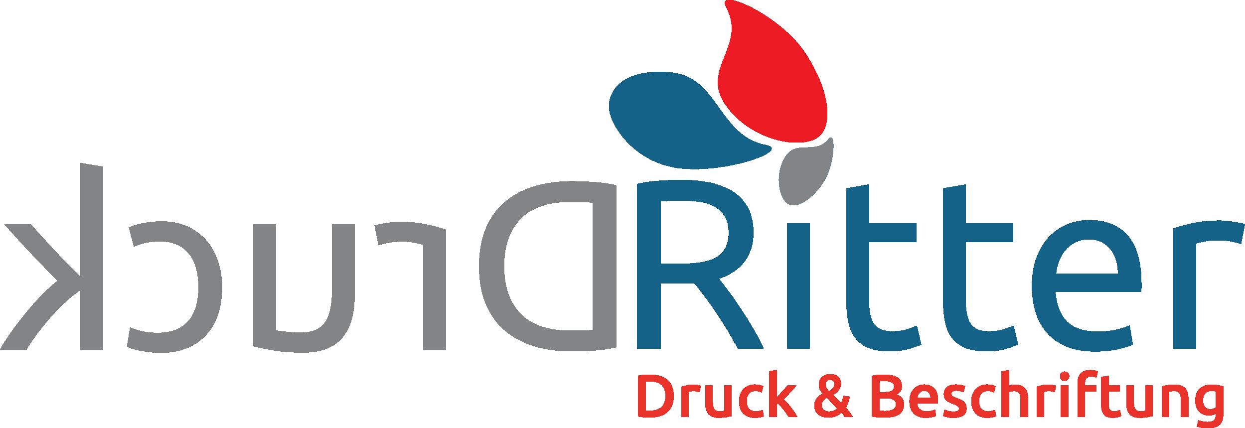 Ritter Druck Logo